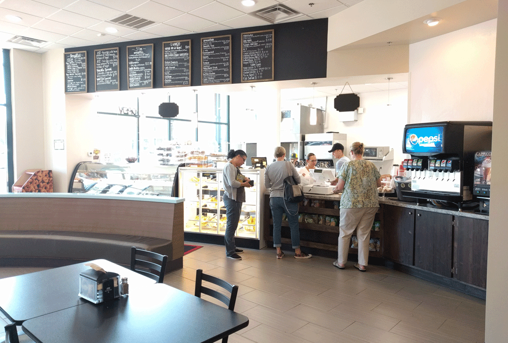 THE ORIGINAL NEW YORK BAGELS OPENS NEW LOCATION WITH TOTAL RESTAURANT POS